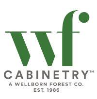 WF Cabinetry Logo